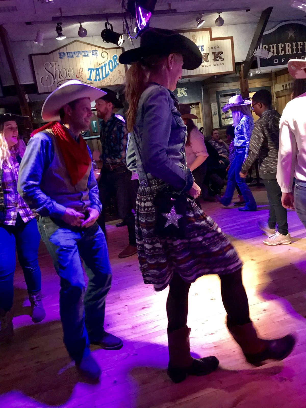 linedance countryfest